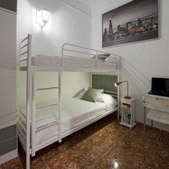 Отель Hostalet De Barcelona Барселона детские мероприятия