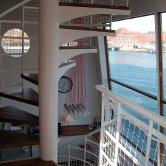 Отель CPH Living Дания, Копенгаген - отзывы, цены и фото номеров - забронировать отель CPH Living онлайн развлечения
