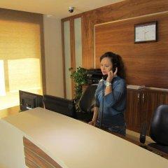 Отель Celino Hotel Иордания, Амман - отзывы, цены и фото номеров - забронировать отель Celino Hotel онлайн интерьер отеля