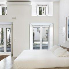 Апартаменты Hello Lisbon Castelo Apartments комната для гостей фото 3