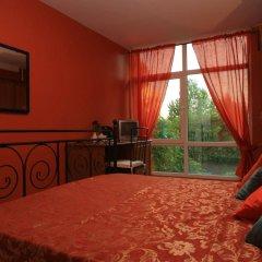 Гостиница Меридиан комната для гостей фото 2