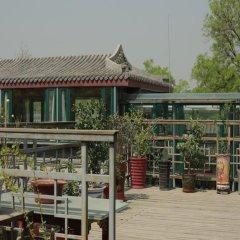 Palace Hotel Forbidden City фото 3