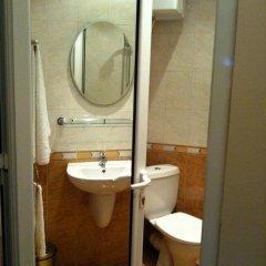 Отель Klecherova House Банско ванная фото 2