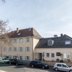 Отель Schone Aussicht парковка
