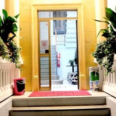 Hotel Mercurio фото 2