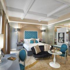 Aria Hotel Budapest комната для гостей фото 2