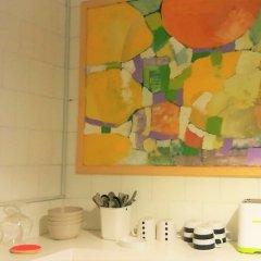 Отель Valencia City Host ванная фото 2