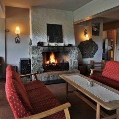 Отель Venabu Fjellhotell интерьер отеля фото 2