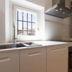 Апартаменты La Croce d'Oro - Santa Croce Suite Apartments в номере
