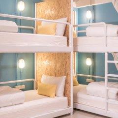 Отель Bed N Bev Pattaya - Hostel Таиланд, Паттайя - отзывы, цены и фото номеров - забронировать отель Bed N Bev Pattaya - Hostel онлайн детские мероприятия