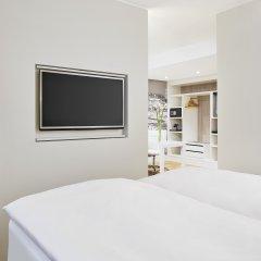 Отель NH Collection Hamburg City комната для гостей фото 3