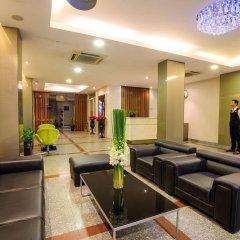 Hong Vy 1 Hotel интерьер отеля фото 3