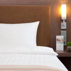 Отель InterCityHotel Leipzig Германия, Лейпциг - 1 отзыв об отеле, цены и фото номеров - забронировать отель InterCityHotel Leipzig онлайн удобства в номере