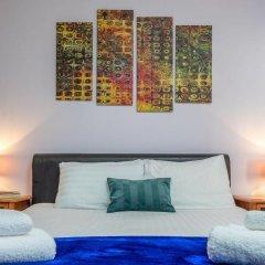 Отель 2 bed in Amazing West London Location Великобритания, Лондон - отзывы, цены и фото номеров - забронировать отель 2 bed in Amazing West London Location онлайн комната для гостей