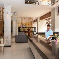 Отель Patong Bay Residence R07 питание фото 3
