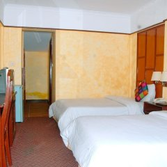 Grand View Sapa Hotel Шапа комната для гостей фото 4