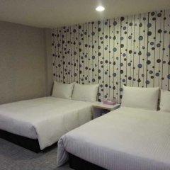 Отель Dream House комната для гостей фото 3