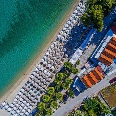 Отель Flegra Beach Boutique Apartments Греция, Пефкохори - отзывы, цены и фото номеров - забронировать отель Flegra Beach Boutique Apartments онлайн фото 6