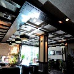 Отель Lubjana Албания, Тирана - отзывы, цены и фото номеров - забронировать отель Lubjana онлайн помещение для мероприятий фото 2