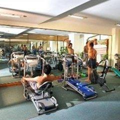 Duy Tan 2 Hotel фитнесс-зал