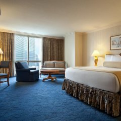 Отель Paris Las Vegas 4* Стандартный номер с различными типами кроватей фото 15