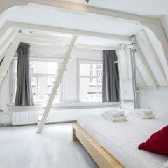 Отель Shauna Apartment Нидерланды, Амстердам - отзывы, цены и фото номеров - забронировать отель Shauna Apartment онлайн комната для гостей фото 5