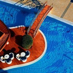 Отель Elysium Resort & Spa Греция, Парадиси - отзывы, цены и фото номеров - забронировать отель Elysium Resort & Spa онлайн бассейн фото 2