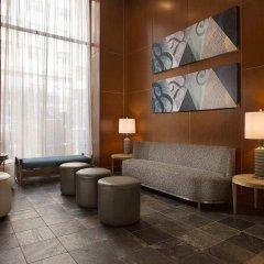 Отель DoubleTree by Hilton - Chelsea США, Нью-Йорк - 8 отзывов об отеле, цены и фото номеров - забронировать отель DoubleTree by Hilton - Chelsea онлайн интерьер отеля