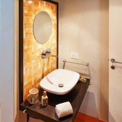 Отель Case Sicule Charme Line Италия, Поццалло - отзывы, цены и фото номеров - забронировать отель Case Sicule Charme Line онлайн ванная