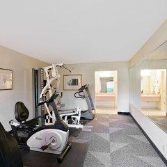 Отель Americas Best Value Inn Fort Worth/Hurst фитнесс-зал