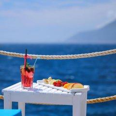 Mavilim Турция, Патара - отзывы, цены и фото номеров - забронировать отель Mavilim онлайн балкон