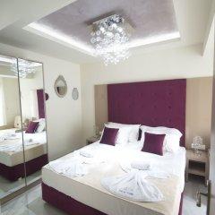 Отель White Pearl Luxury Villas Греция, Пефкохори - отзывы, цены и фото номеров - забронировать отель White Pearl Luxury Villas онлайн комната для гостей фото 4