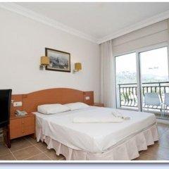 Blue Park Hotel Турция, Мармарис - отзывы, цены и фото номеров - забронировать отель Blue Park Hotel онлайн комната для гостей фото 2