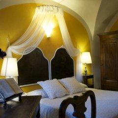 Отель Relais Castello San Giuseppe Кьяверано комната для гостей фото 4