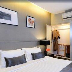 Отель At Mind Serviced Residence Таиланд, Паттайя - 1 отзыв об отеле, цены и фото номеров - забронировать отель At Mind Serviced Residence онлайн комната для гостей фото 3