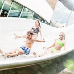 Отель Spa & Family Resort Sonnenhof Натурно приотельная территория фото 2