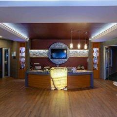 Отель Euphoria Palm Beach Resort спа
