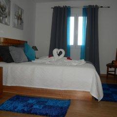 Отель Lagoa's Place комната для гостей
