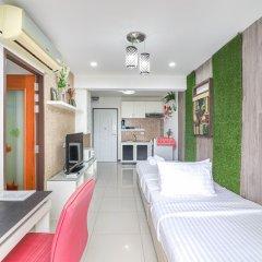Апартаменты Bangkok Two Bedroom Apartment Бангкок фото 6