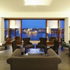 Отель British Hotel Мальта, Валетта - отзывы, цены и фото номеров - забронировать отель British Hotel онлайн интерьер отеля фото 2