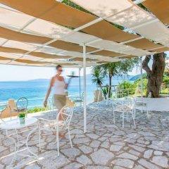 Отель Aurora Hotel Греция, Корфу - 1 отзыв об отеле, цены и фото номеров - забронировать отель Aurora Hotel онлайн помещение для мероприятий фото 2