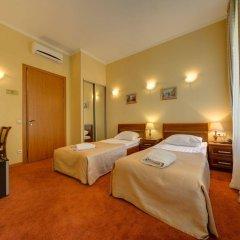 Мини-отель Соло Исаакиевская площадь комната для гостей фото 5