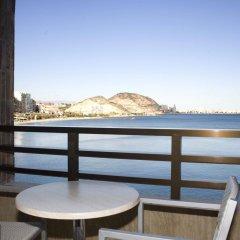 Hotel Sercotel Spa Porta Maris балкон фото 2
