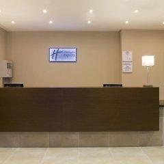 Отель Holiday Inn Express Bilbao Испания, Дерио - отзывы, цены и фото номеров - забронировать отель Holiday Inn Express Bilbao онлайн интерьер отеля