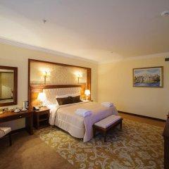 Президент-Отель Минск комната для гостей фото 3