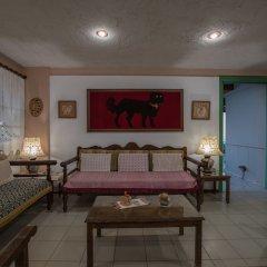 Отель Mitos Boutique Hersonissos Греция, Херсониссос - отзывы, цены и фото номеров - забронировать отель Mitos Boutique Hersonissos онлайн комната для гостей фото 2