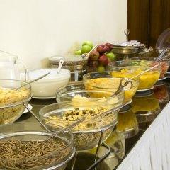 Отель Arethusa Hotel Греция, Афины - 13 отзывов об отеле, цены и фото номеров - забронировать отель Arethusa Hotel онлайн питание фото 2