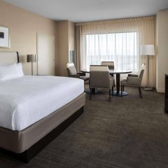 Отель Hyatt Regency Pittsburgh International Airport комната для гостей фото 4