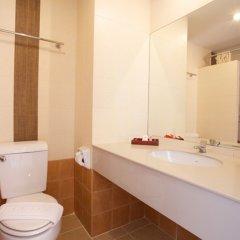 Eastiny Plaza Hotel ванная фото 2