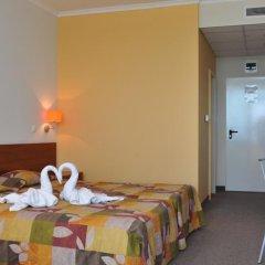 Феста Панорама Отель сейф в номере